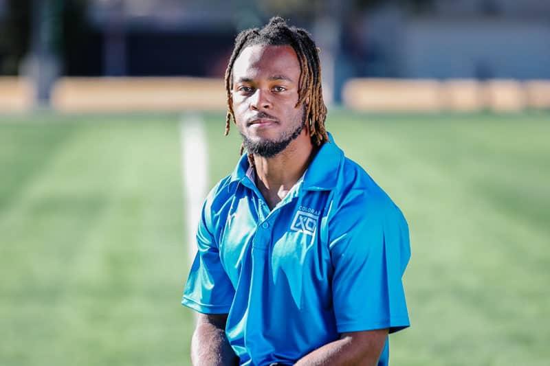 Malik Bryant
