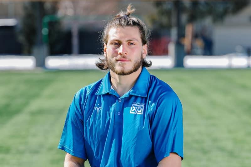 Brady Daniel